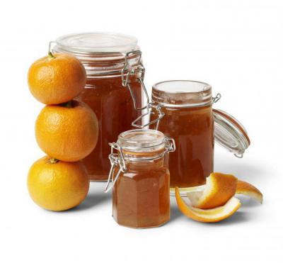 Варенье из апельсинов с кожурой: рецепт, советы по приготовлению
