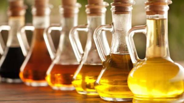 Винный уксус: применение в кулинарии и народной медицине
