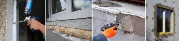 Как утеплить деревянные окна на зиму – технология утепления снаружи и изнутри