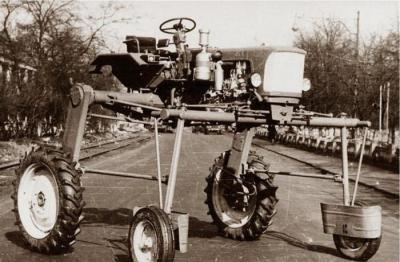 Трактор Т-25: технические характеристики, описание, устройство и отзывы