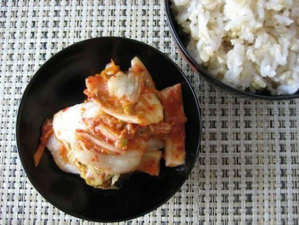 Капуста по-корейски на зиму: очень вкусные 8 рецептов