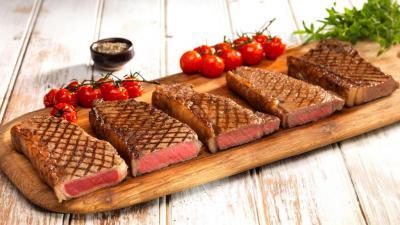 Австралийская говядина: особенности мяса