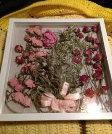 Как засушить розу правильно? Проверенные новые и старые способы