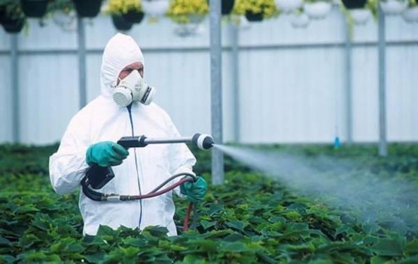 Инструкция по применению инсектицида Децис
