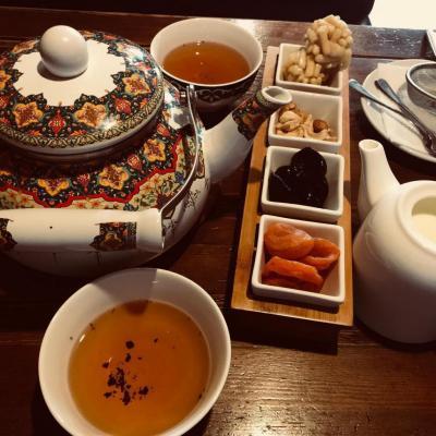 Татарский чай: состав, полезные свойства, рецепт приготовления и правила подачи