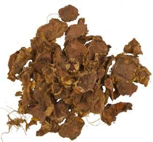 Эликсир крепкого здоровья - настойка из золотого корня