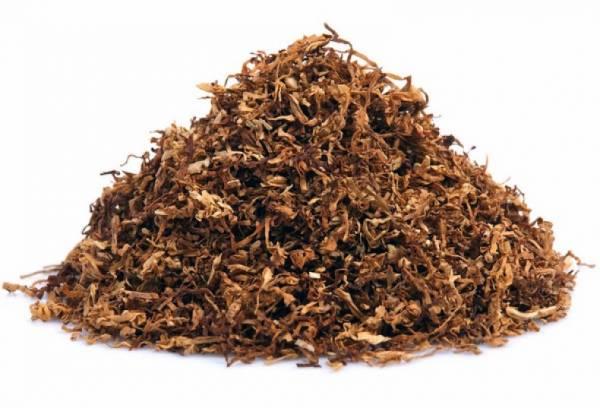 Как ферментировать табак