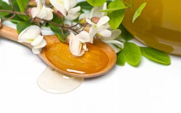 Натуральный цветочный мед: полезные свойства