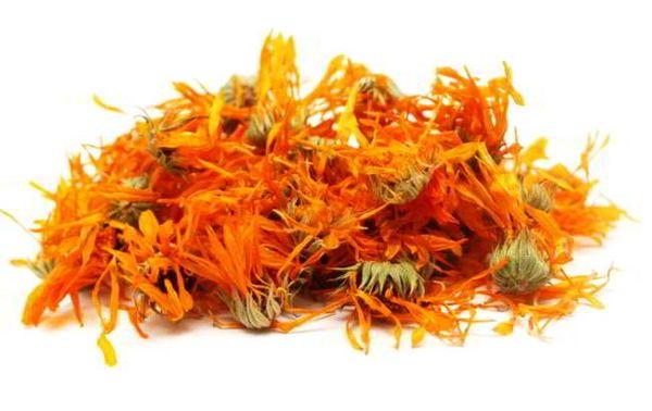 Чай из бархатцев: полезные свойства, лечебные рецепты
