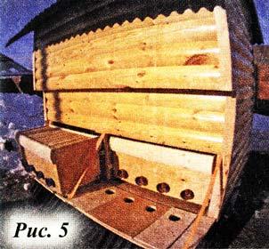 Павильонное - пчеловодство