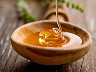 Кориандровый мед и его полезные свойства
