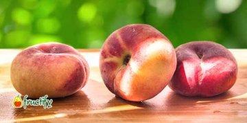 Инжирный персик, описание, выращивание, сорта