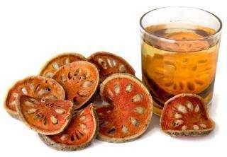 Экзотический фрукт баиль - описание пользы, вреда, противопоказаний; использование в кулинарии