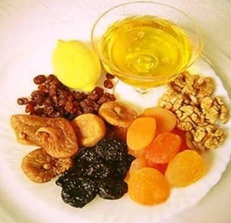 Грецкий орех с медом: рецепты для мужчин и женщин