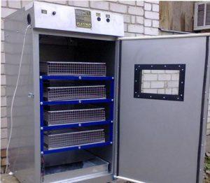 Инкубатор Универсал 45: технические характеристики и средняя стоимость