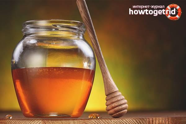 Как растопить засахарившийся мед в стеклянной банке