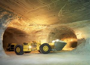 Особенности калийной соли и её свойства