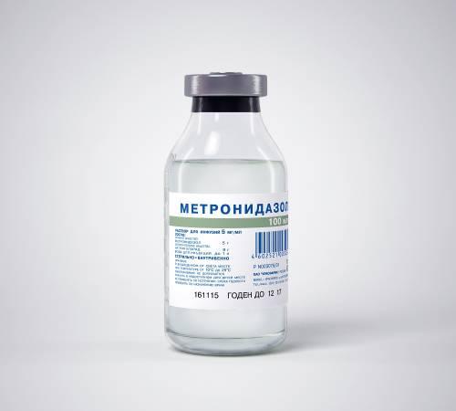 Дозировка и способ применения метронидазола для кошек и собак