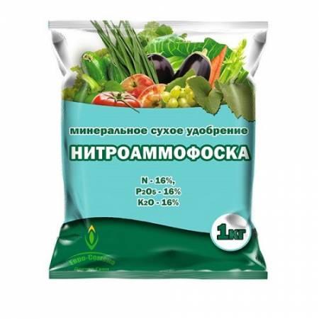 Калийно-фосфорные удобрения для цветущих растений