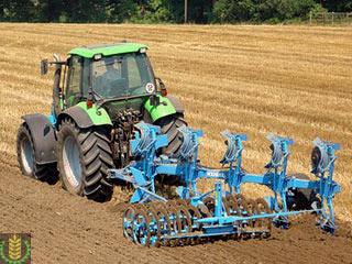 Основы агрономии