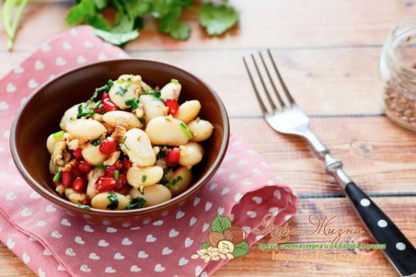 Кулинарные советы на кухне - как и сколько варить фасоль для разных блюд